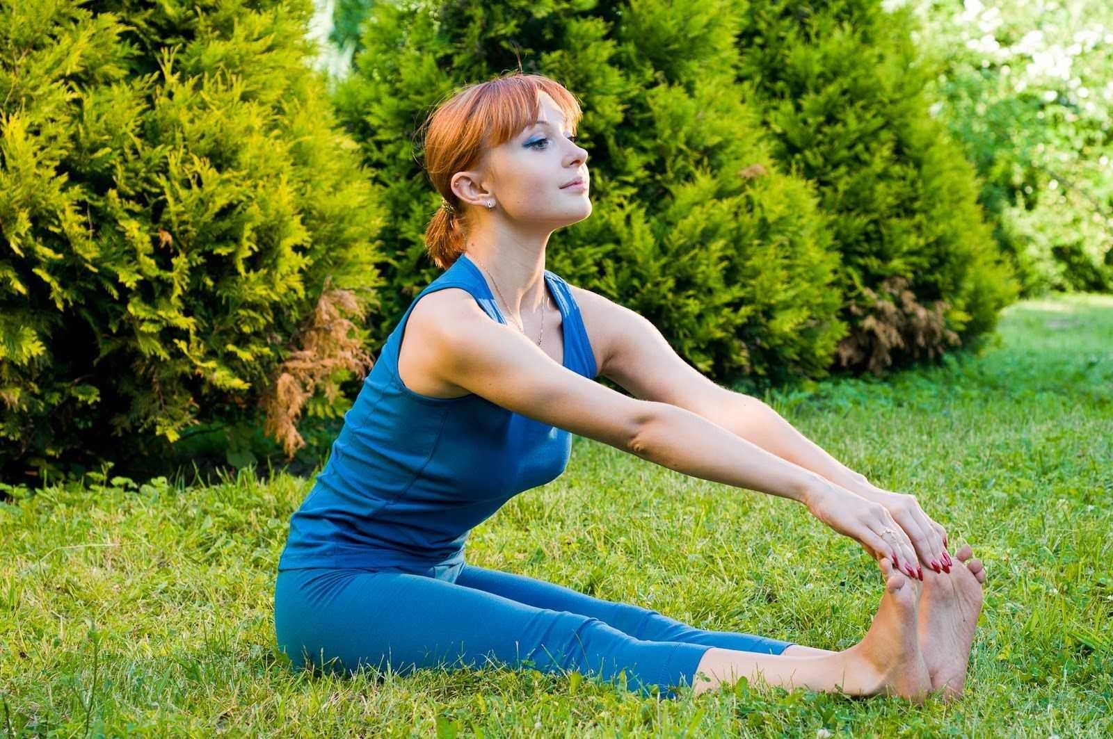 Тренировки для гибкости, укрепления и расслабления спины с катериной буйда