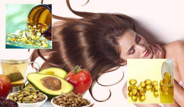 Делимся секретами питания для здоровья волос и кожи головы: лучшие маски
