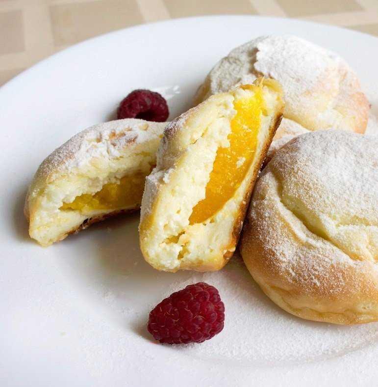 Пп рецепты из творога на сковороде: вкусные диетические десерты