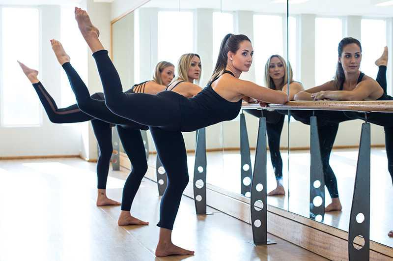 Все о тренировках ballet beautiful + личный отзыв!