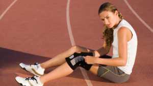 Как правильно бегать, чтобы не навредить коленям | relife