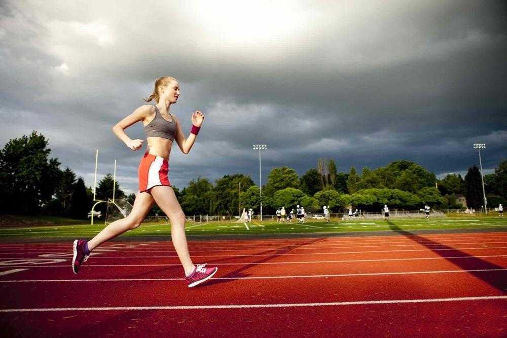 Как сделать бег привычкой? 7 простых правил
