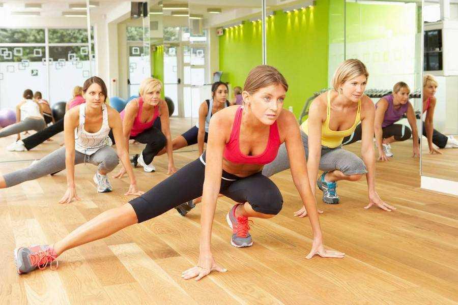 Что лучше: упражнения на тренажерах или групповые занятия   super.ua
