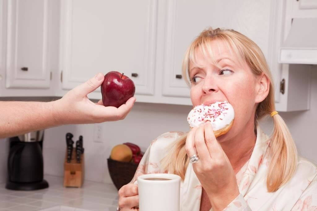 Чем можно заменить сахар в своем рационе?