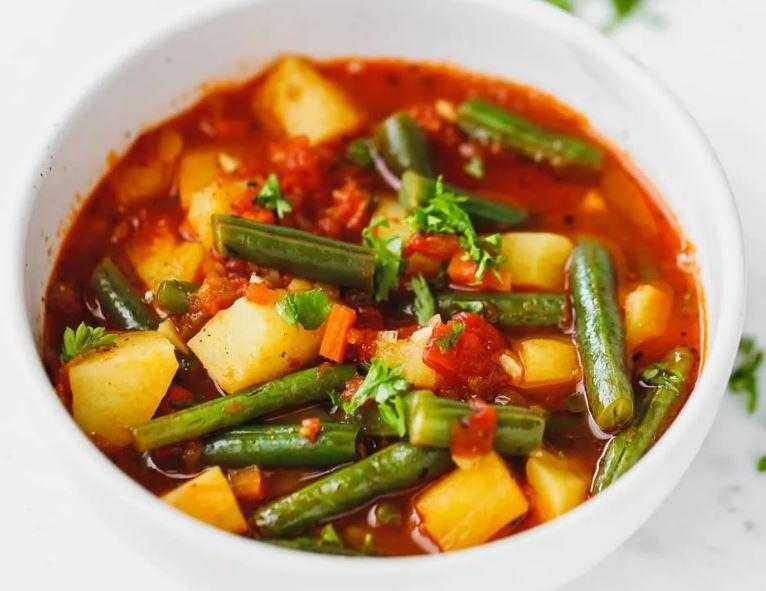Суп-пюре - рецепты