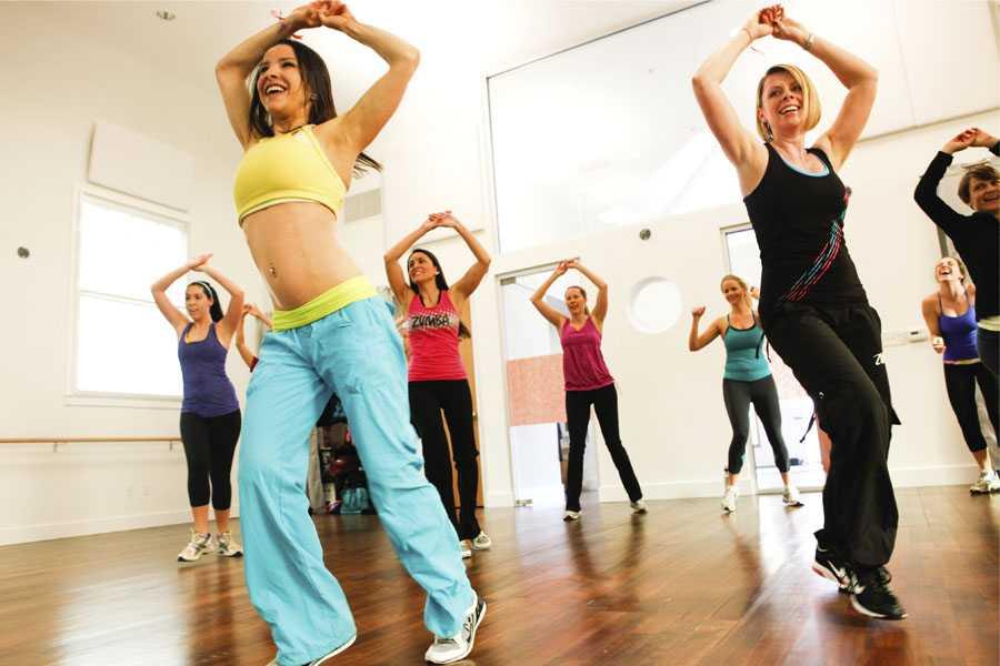 Zumba fitness: обзор dvd программ для тренировок дома