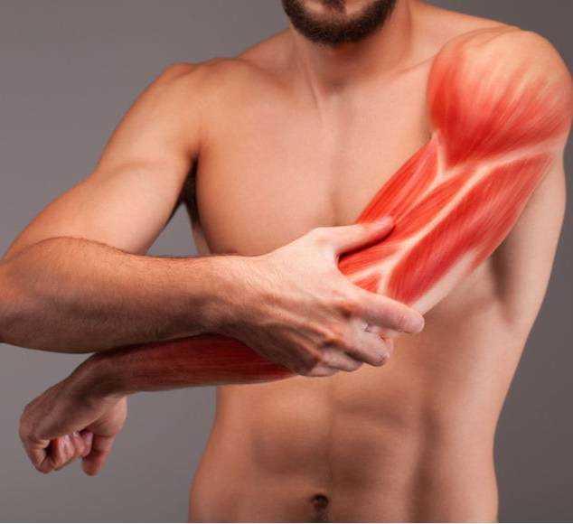 7 способов избавиться от боли в мышцах