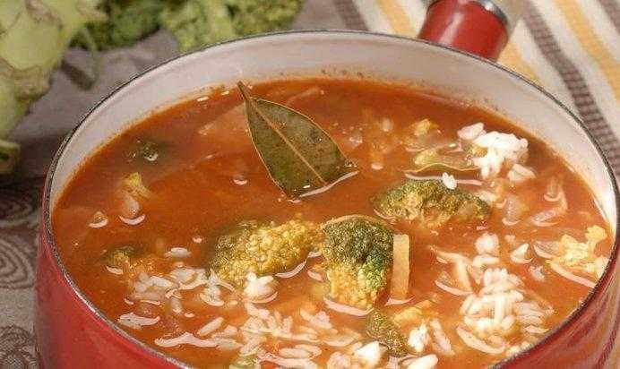 Чем порадовать себя зимой Делимся лучшими рецептами горячих зимних супов: суп-пюре из брокколи, тыквенный суп с имбирем, томатный суп с базиликом