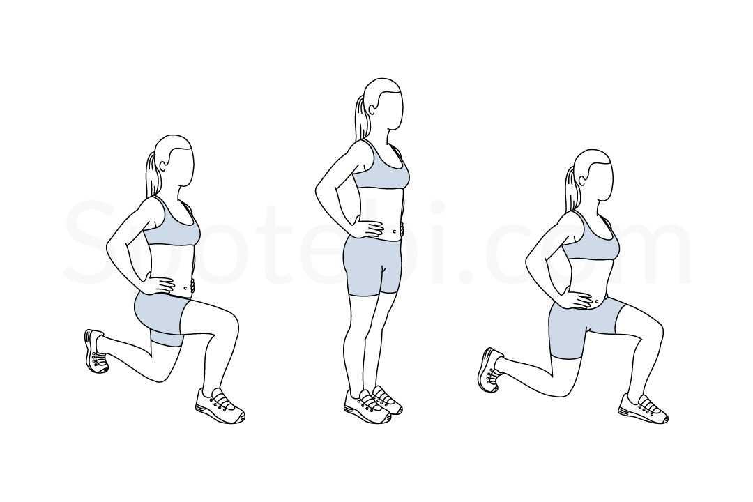 Бег на месте дома: польза для похудения и отзывы