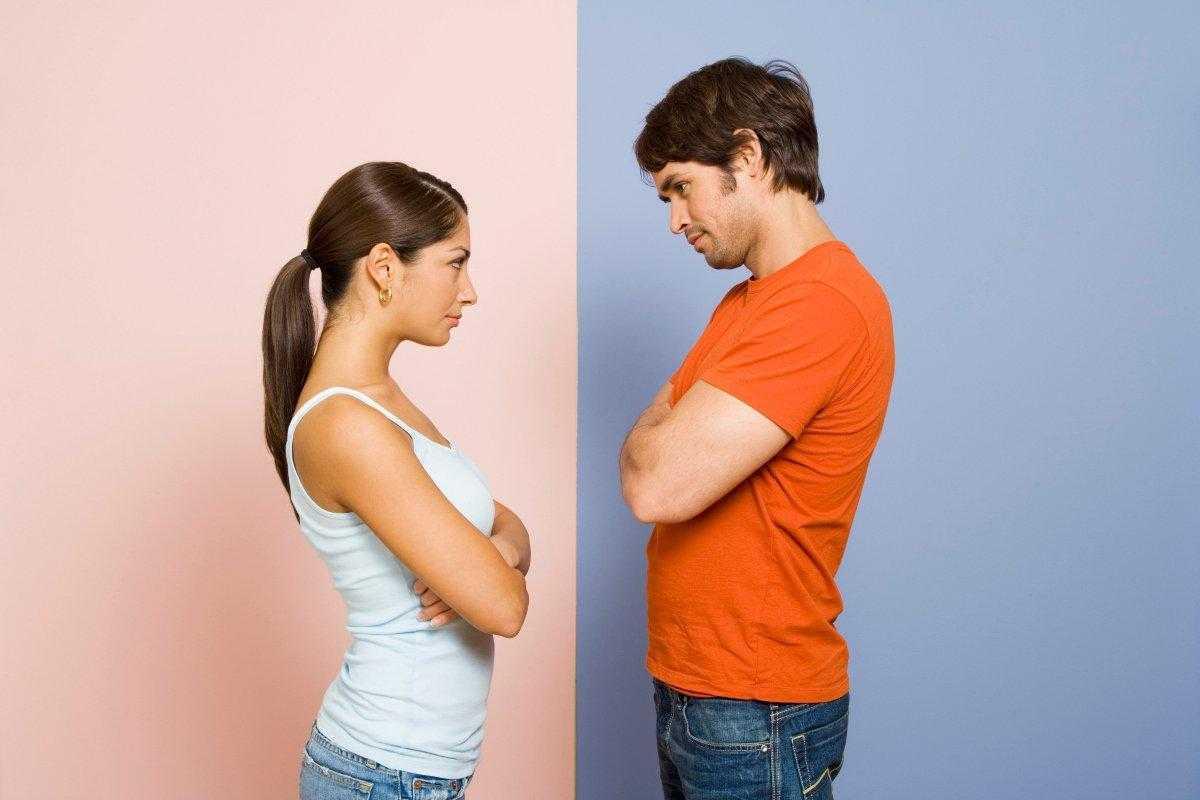 Исследование объясняет, почему мужчины худеют быстрее, чем женщины