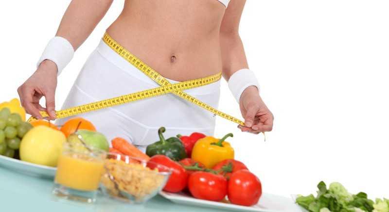 Фрукты для похудения и выведения жира - какие можно есть на диете, натощак и на ночь