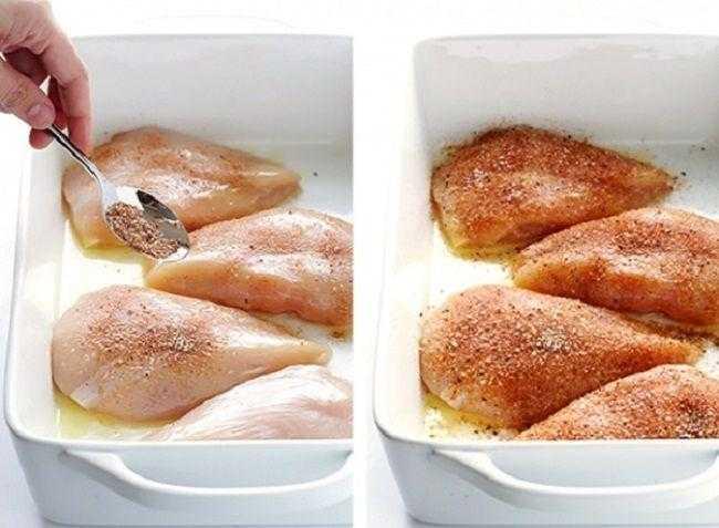 Топ диетических рецептов из куриной грудки. самые вкусные и низкокалорийные блюда из курочки для худеющих   здоровое питание
