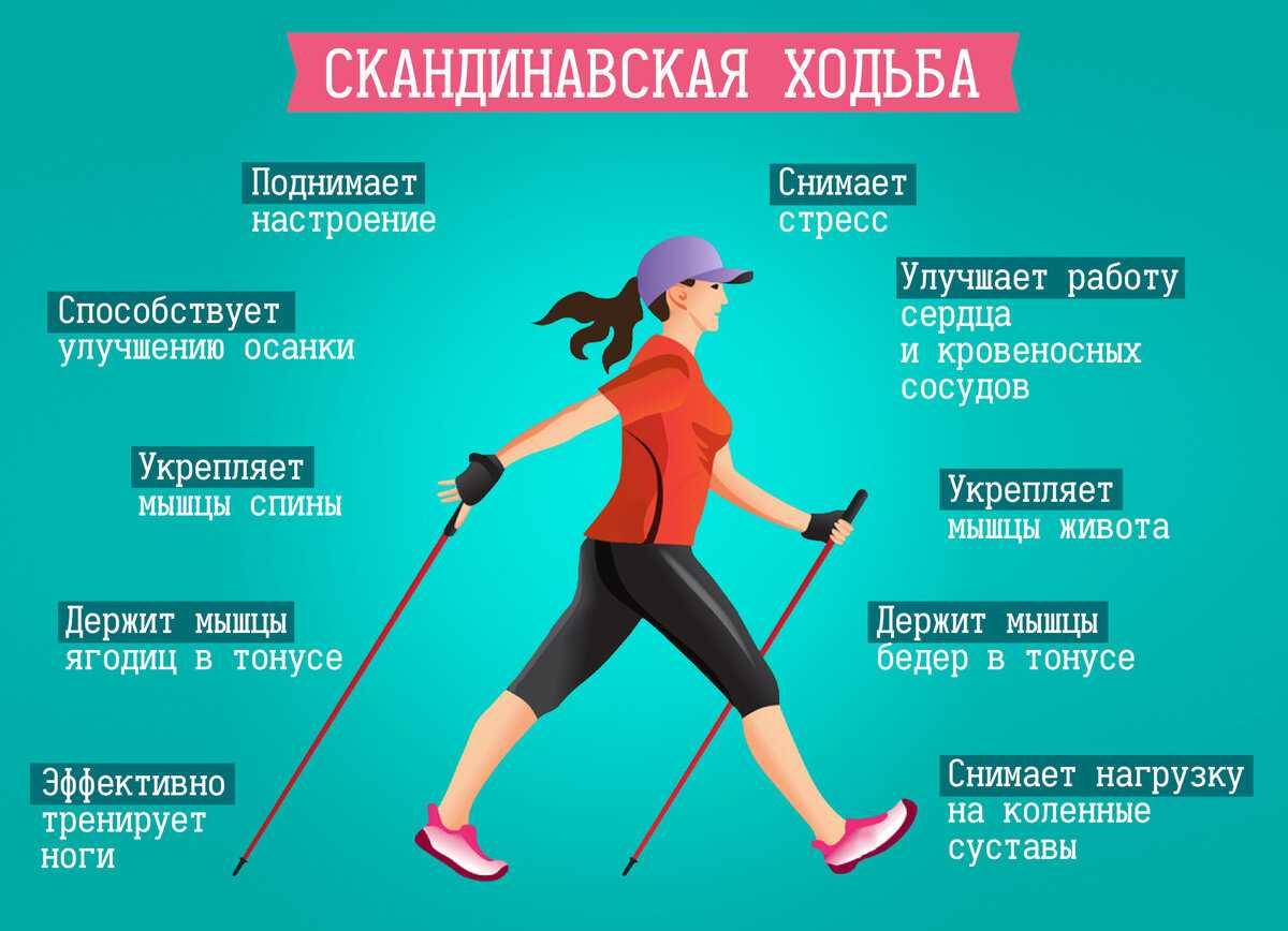 Бег или ходьба для похудения - плюсы и минусы, противопоказания