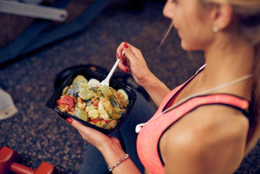 Какие продукты нужно исключить, чтобы похудеть – советы для похудения