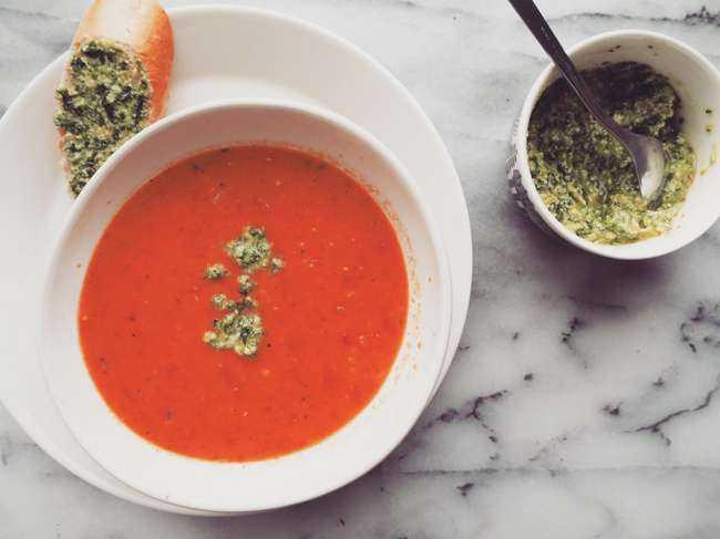 """Суп томатный """"форте"""""""