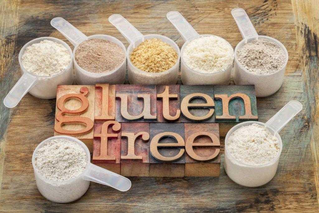 Какая мука полезнее при сбалансированном питании?