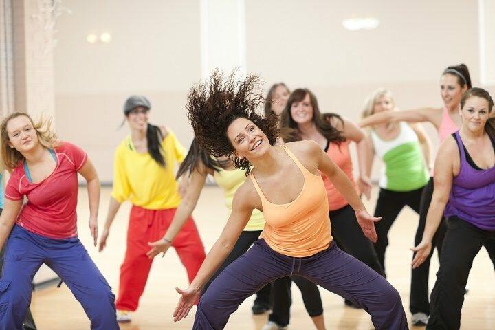 Зумба фитнес: что это, плюсы и минусы