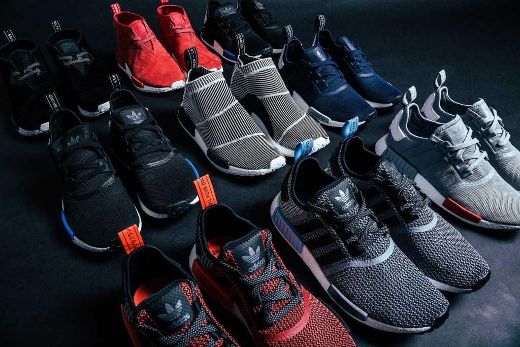 Топ-7 самых лёгких кроссовок в мире для бега и повседневных задач
