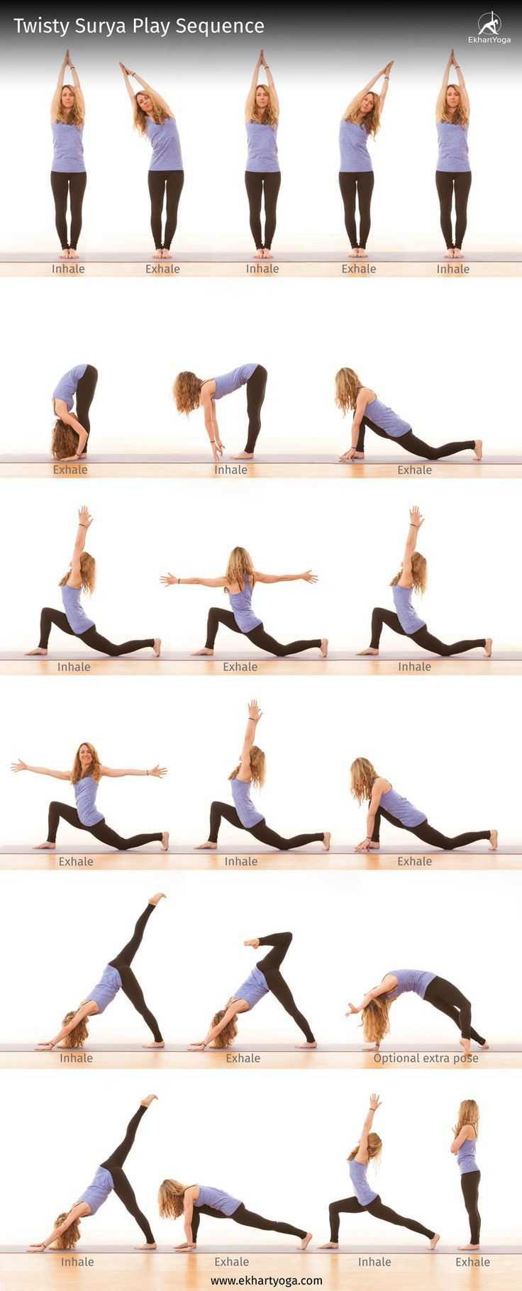 Это подборка 20 асан из йоги новичкам и продвинутым для плоского живота, сильного кора и подтянутого пресса, которые помогут избавиться от лишних килограммов