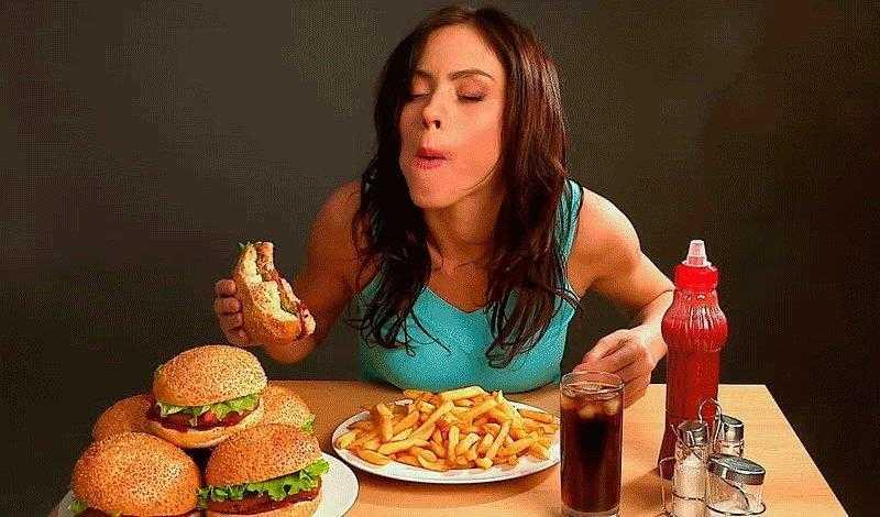 Учёные объяснили, почему мужчинам легче сбросить лишний вес ► последние новости