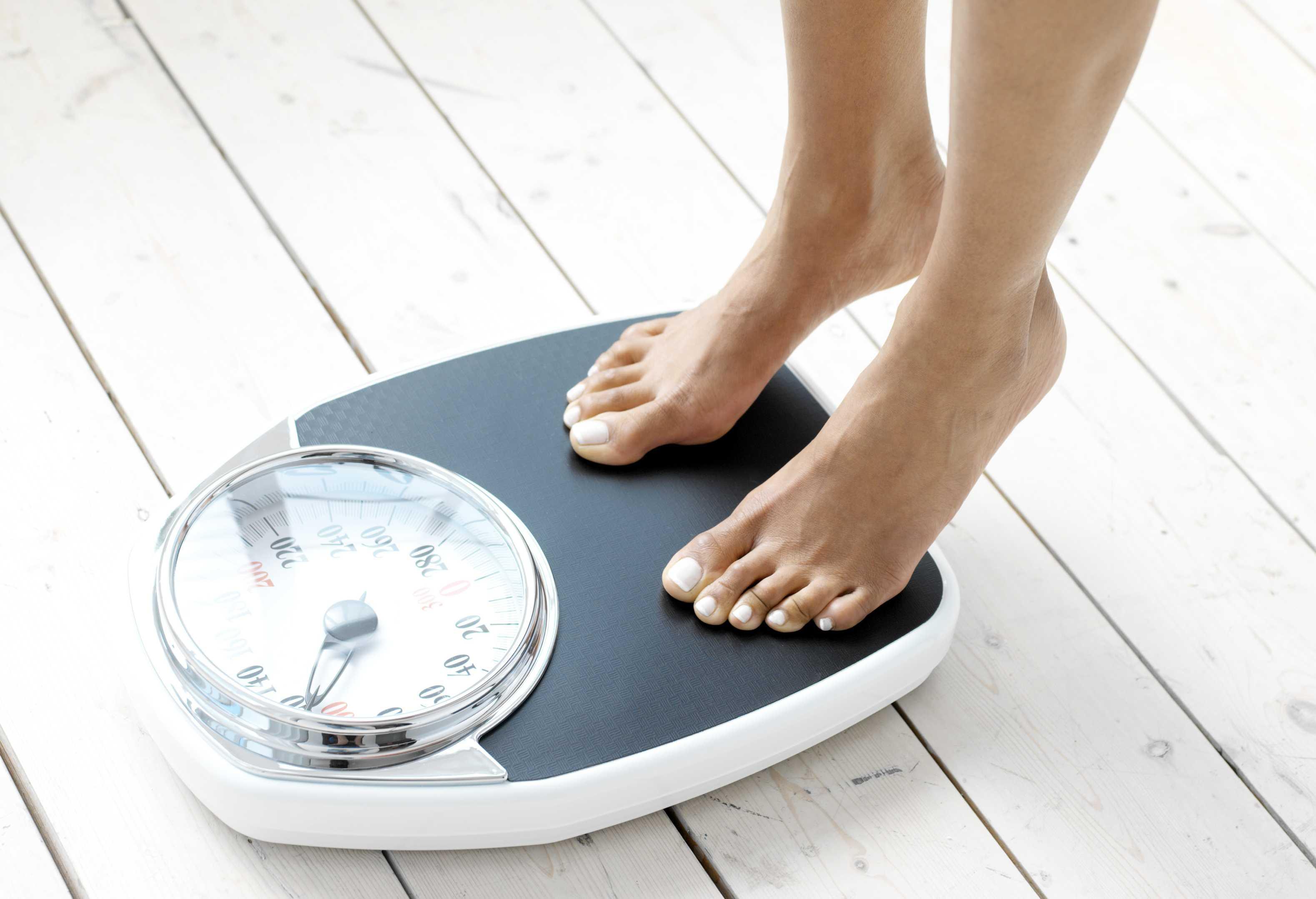Как удержать вес после похудения: советы диетолога
