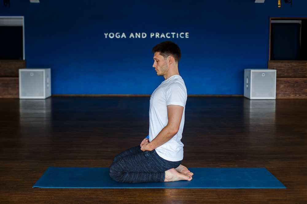Утренняя йога: 6 асан, с которых стоит начинать утро