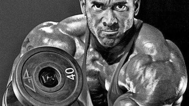 Объёмный тренинг | 12 суперсетов для рук  | bestbodyblog.com