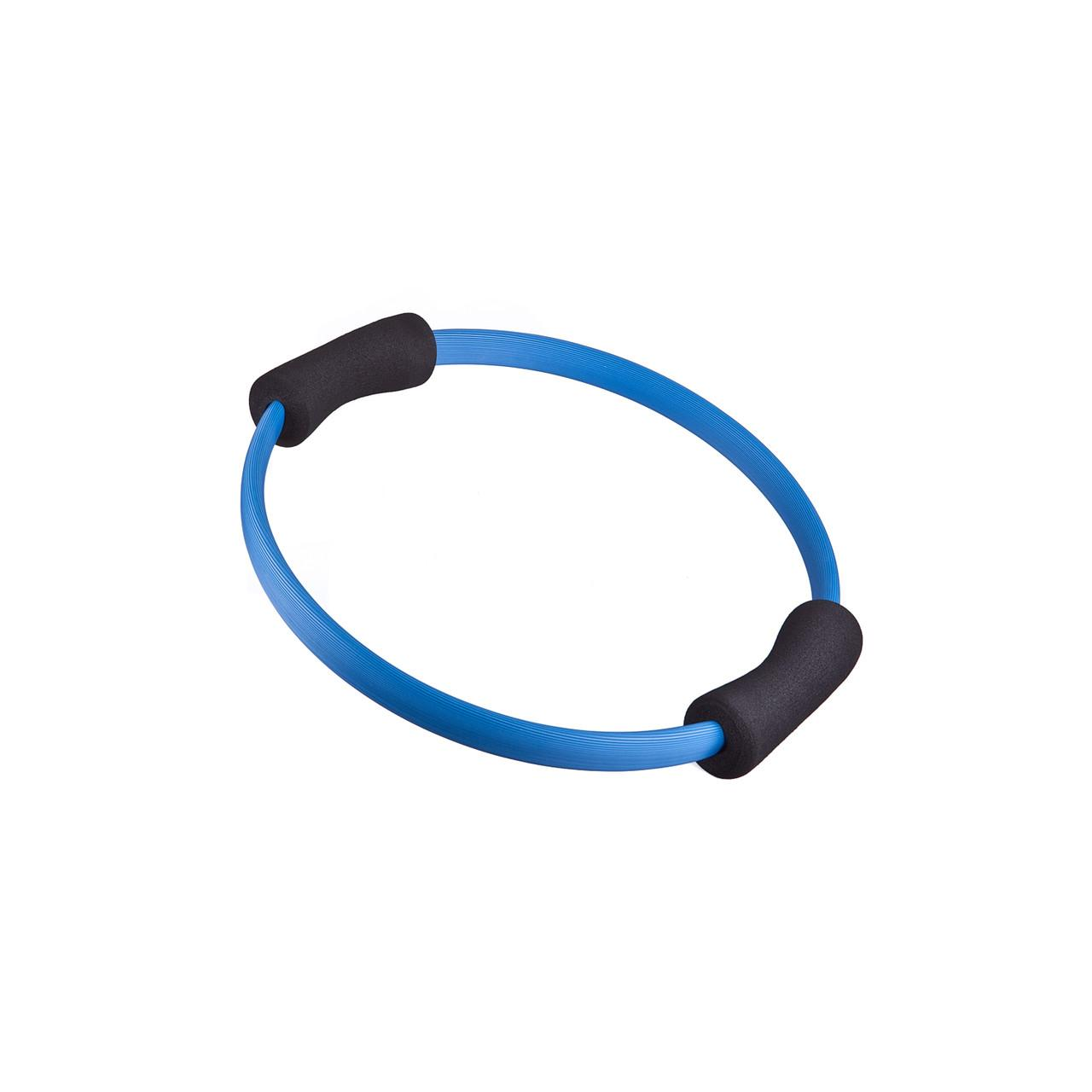 Кольцо для пилатеса (изотоническое) — упражнения и рекомендации