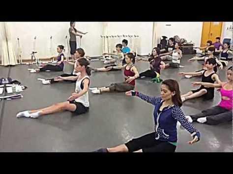 Боди-балет для начинающих: грациозной поступью к идеальной фигуре