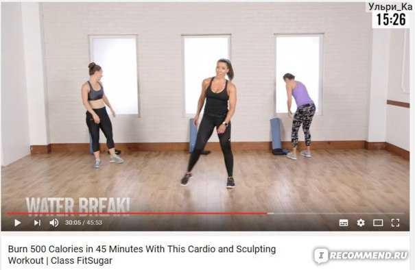 7 интенсивных тренировок для похудения и красивой фигуры: insanity live и p90x live