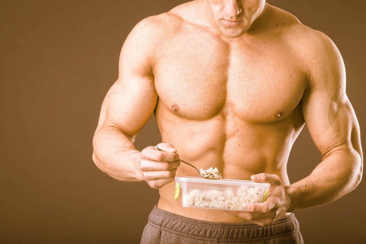 Как набрать мышечную массу в домашних условиях: советы как быстрого нарастить массу худому мужчине дома