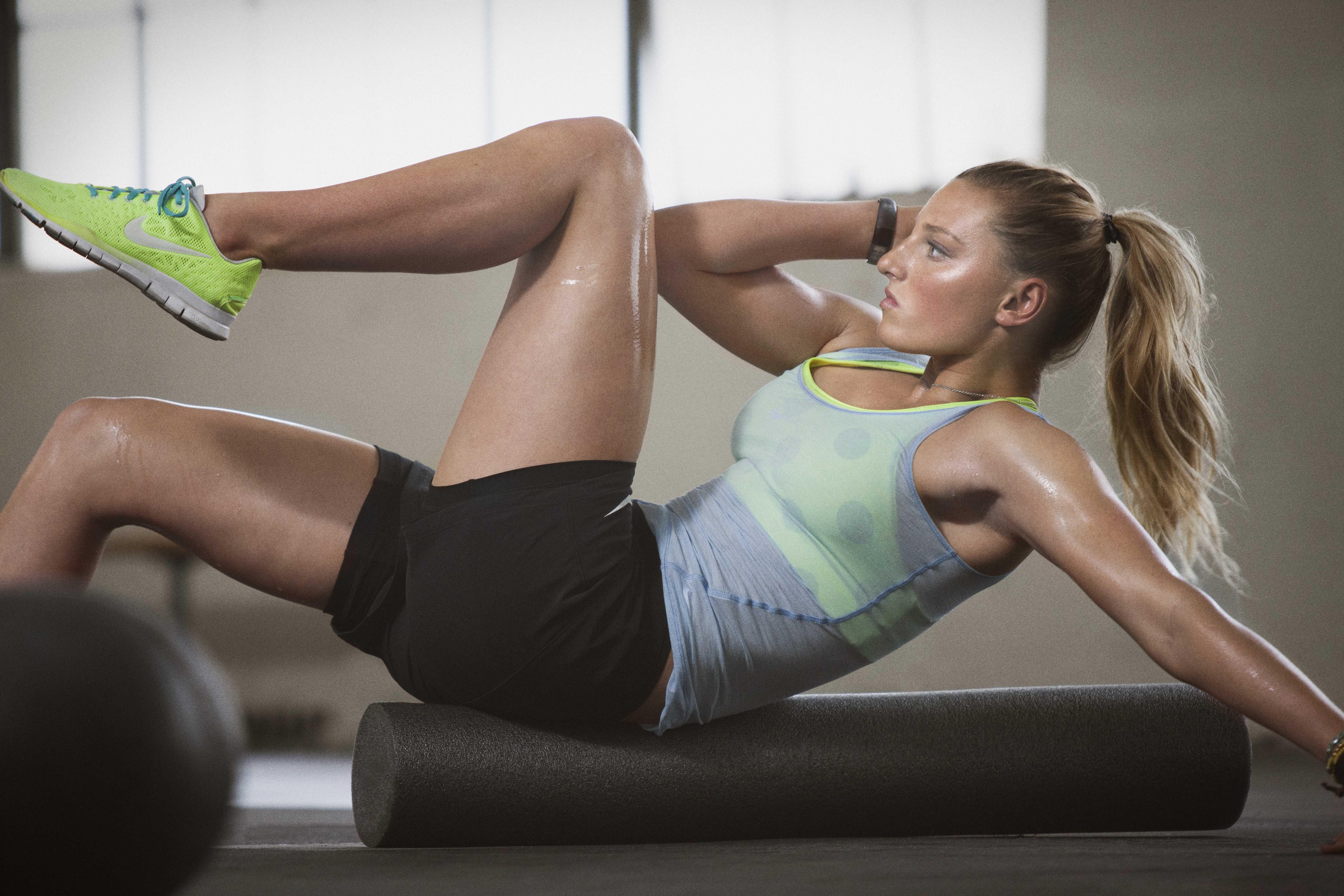 DailyBurn — это сайт с программами от различных тренеров для занятий в онлайн режиме Предлагаем вам 7 эффективных тренировок для всего тела