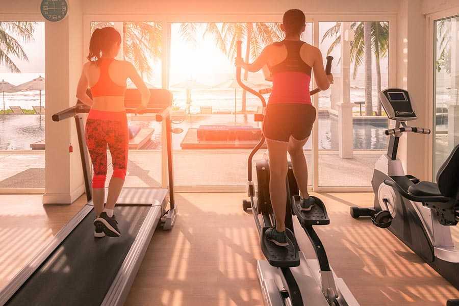 Причины заняться фитнесом осенью – топ-10
