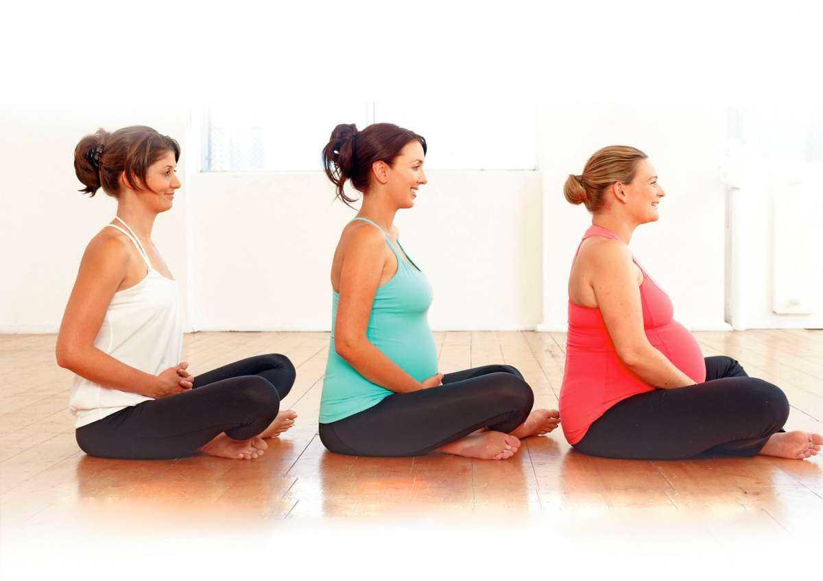 Фитнес для беременных с лией сараго: эффективно и безопасно