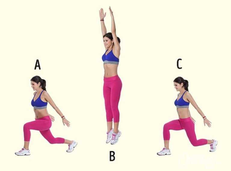 Обзор четырех программ с трейси маллет для похудения и стройной фигуры