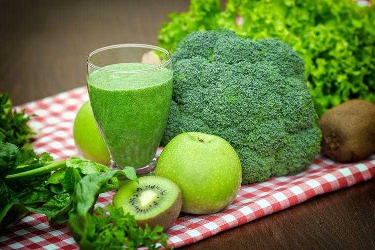 Брокколи: польза и вред для здоровья, калорийность