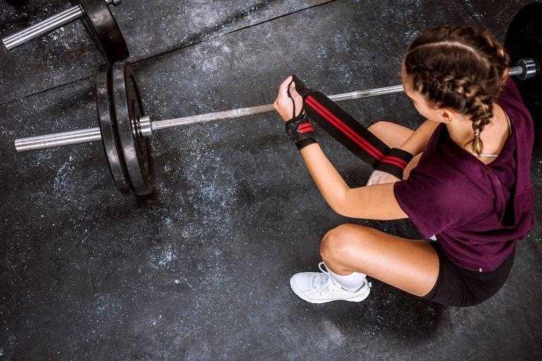 Аэробные тренировки и упражнения для развития выносливости