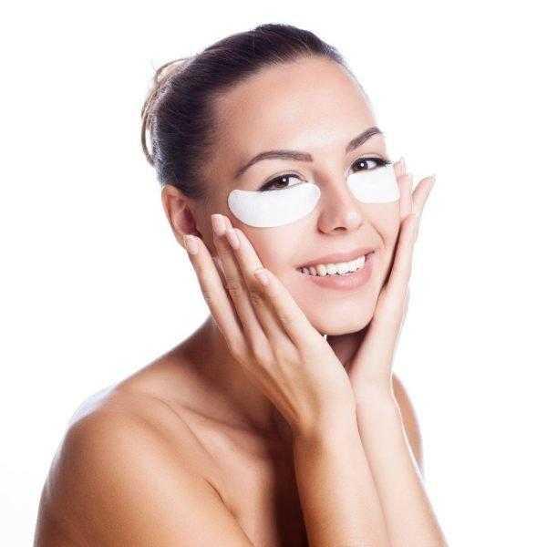 Средства для ухода за кожей вокруг глаз: обзор 10 хороших средств, выбираем какое лучше