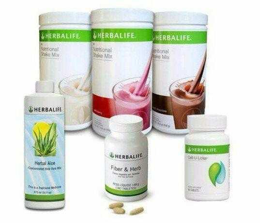 Протеиновый коктейль Формула 1 Гербалайф для похудения – основа сбалансированного питания