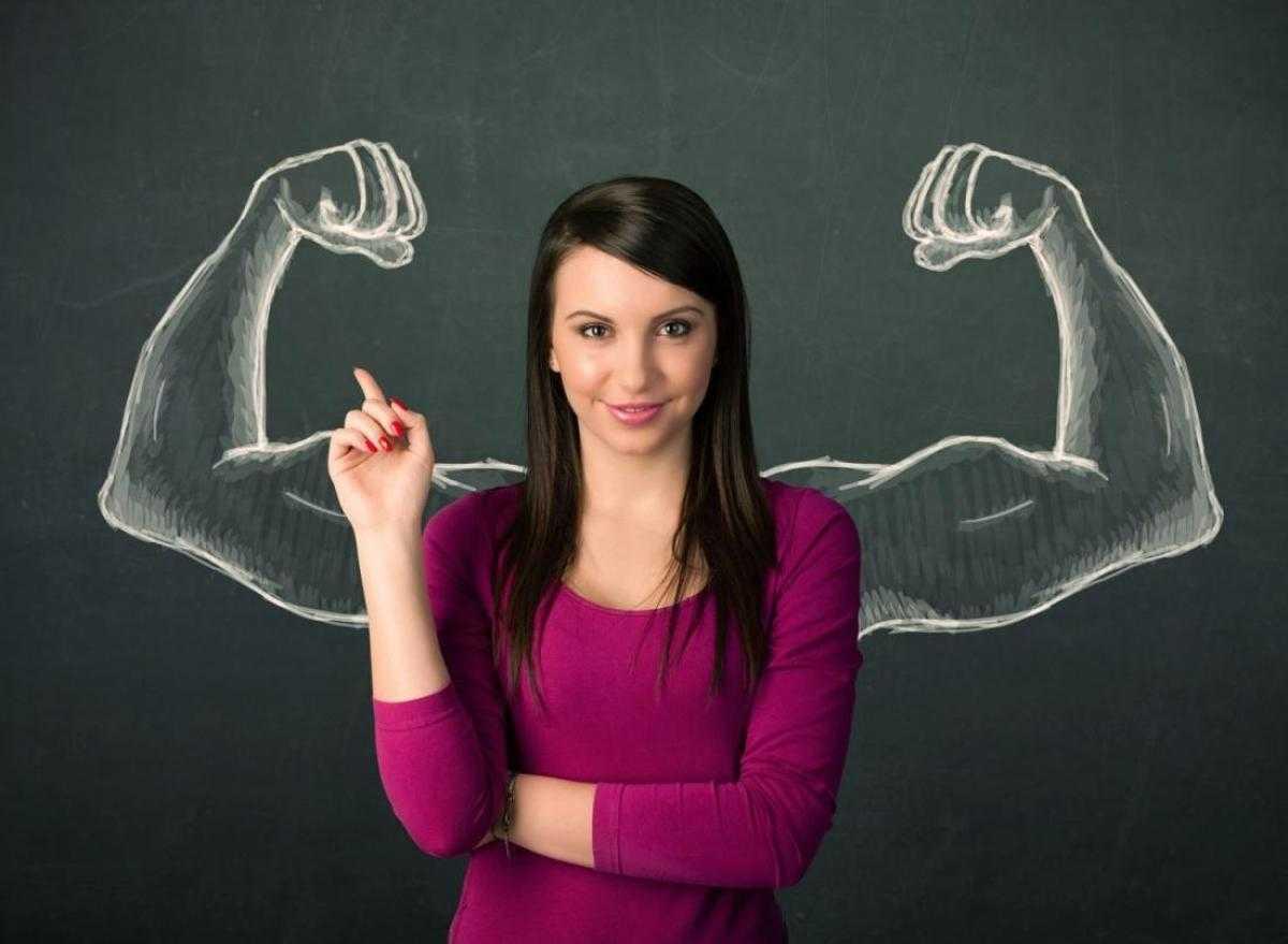 Как повысить уверенность в себе: упражнения, книги и фильмы
