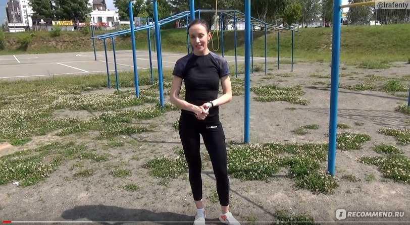 Готовая низкоударная кардио-тренировка без прыжков на 30 минут (от новичков до продвинутых)