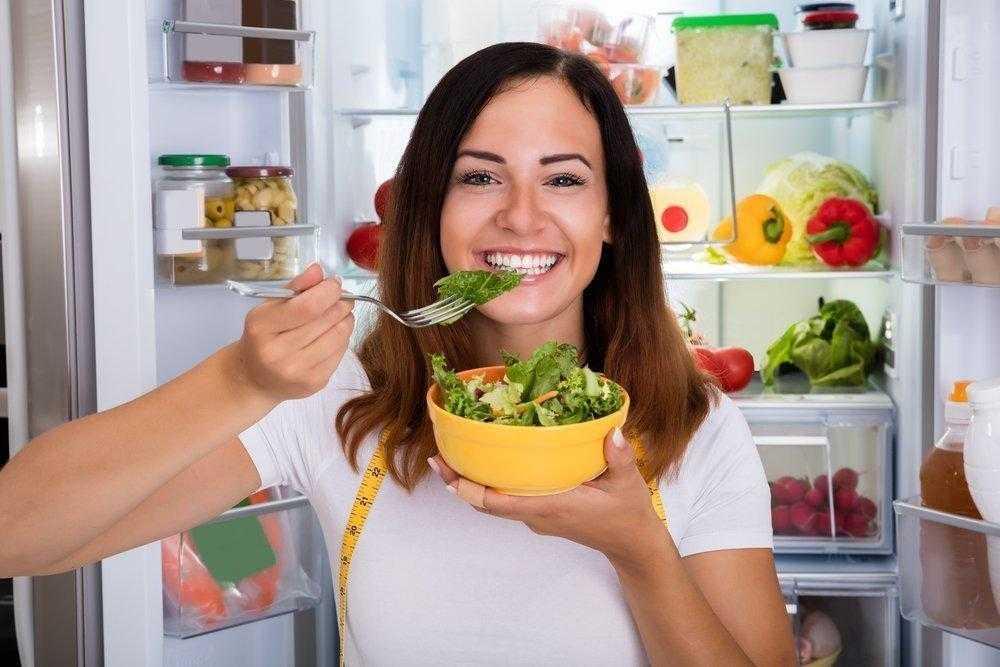 Самые эффективные диеты на неделю: примерное меню для похудения