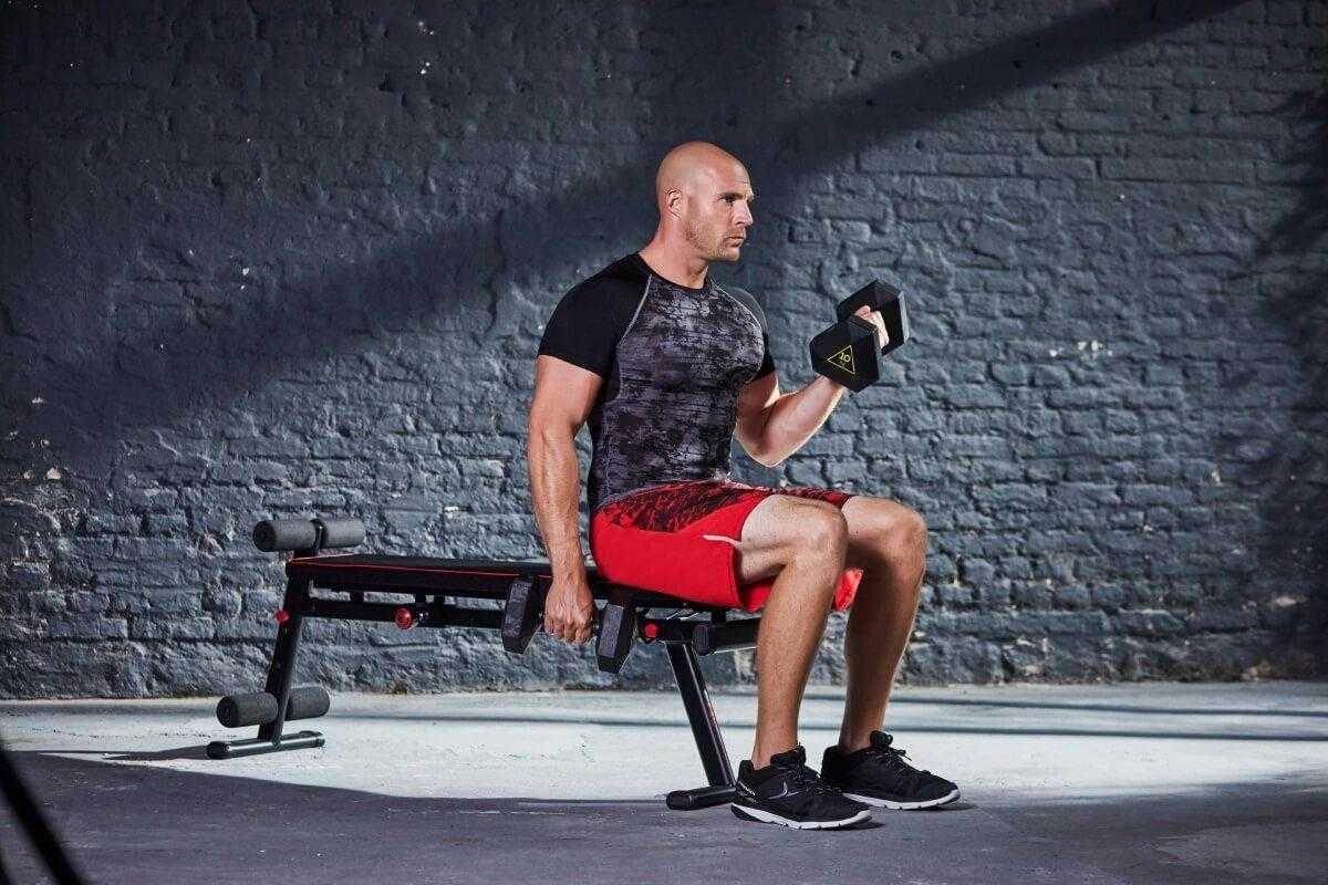 Низкоударные кардио-тренировки с трейси маллет для тех, кто имеет проблемы с коленями