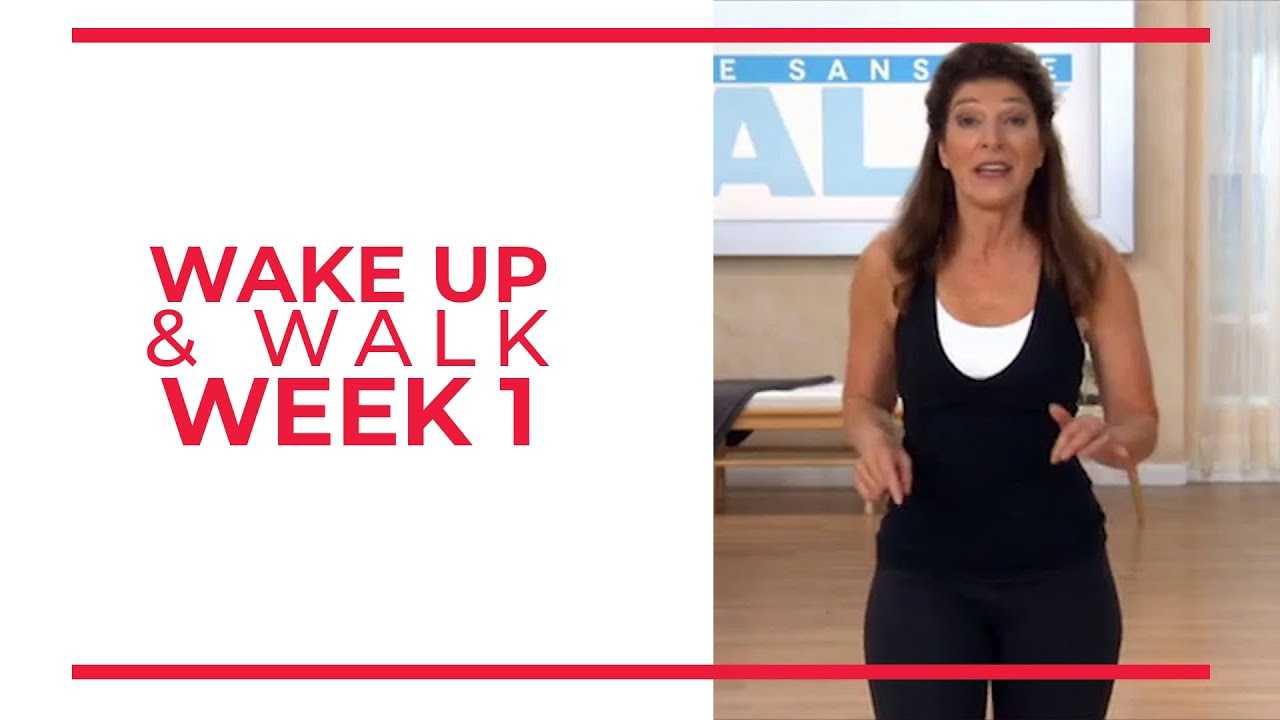 Быстрая ходьба с лесли сансон: отзывы похудевших