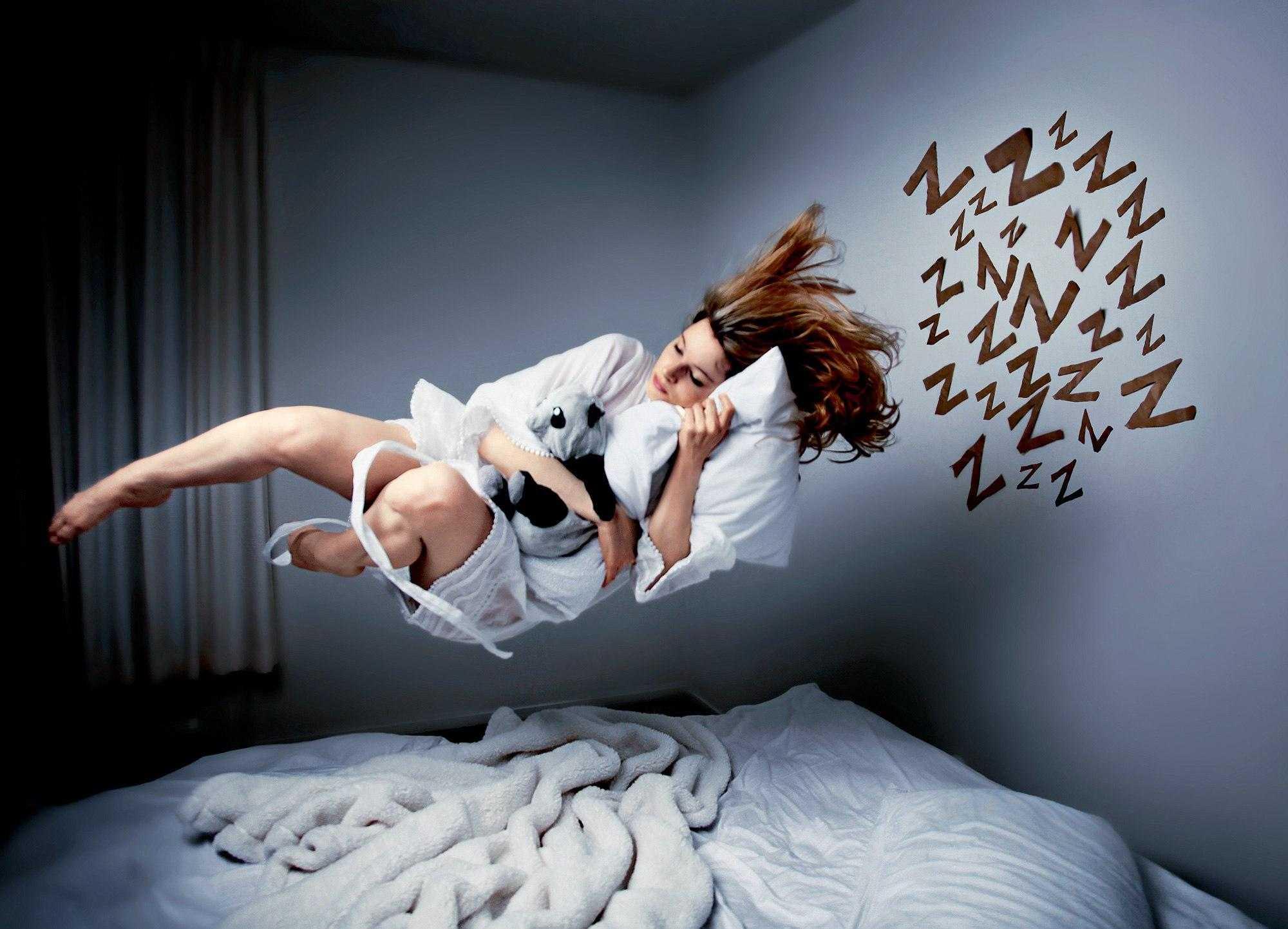10 причин, по которым вам стоит ложиться спать до полуночи :: инфониак
