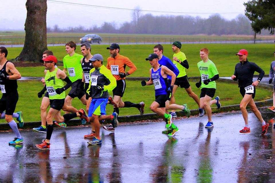 Как подготовиться к марафону за год?