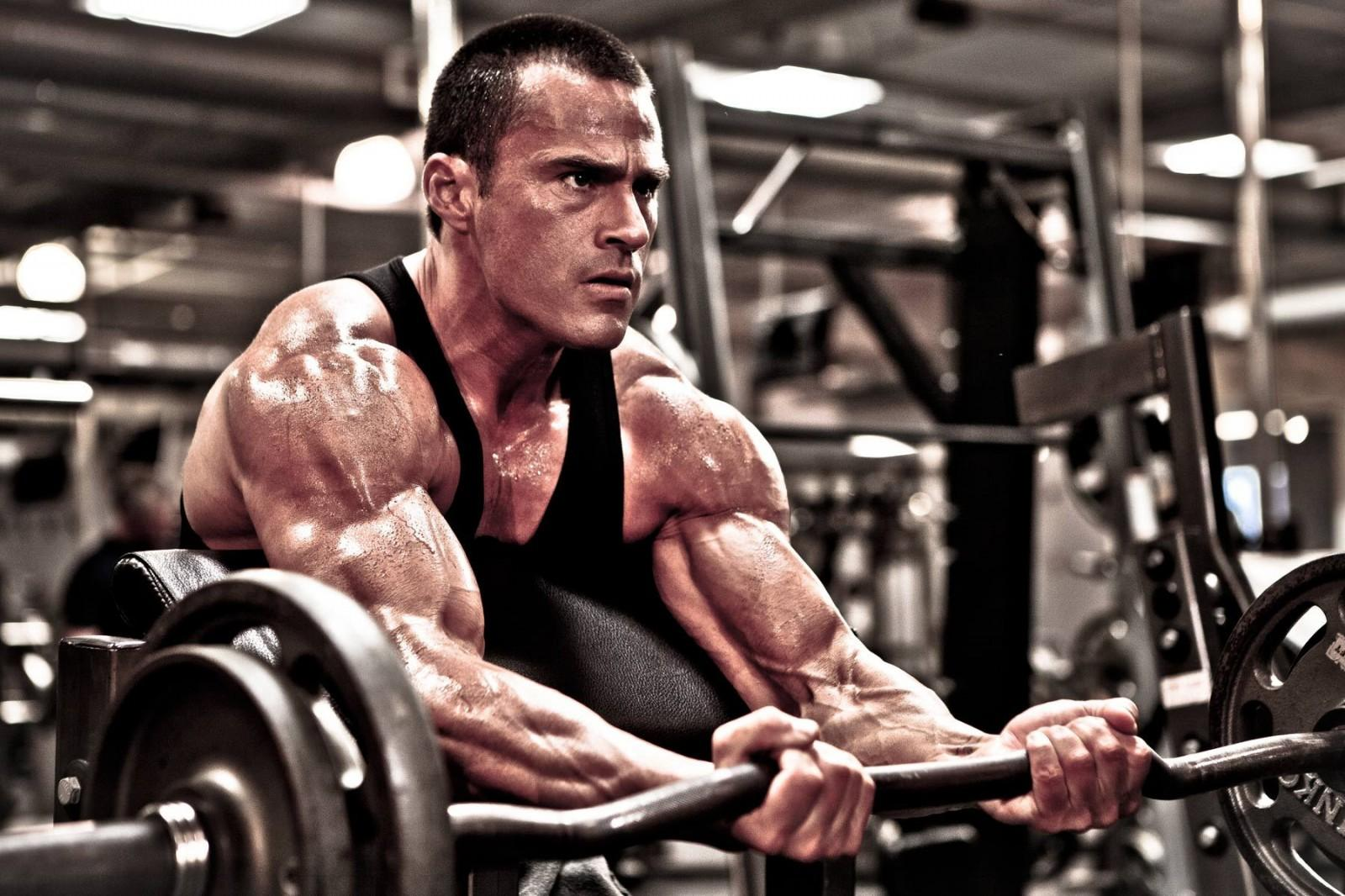 Тренировок на пампинг мышц – кому необходима, плюсы и минусы методики