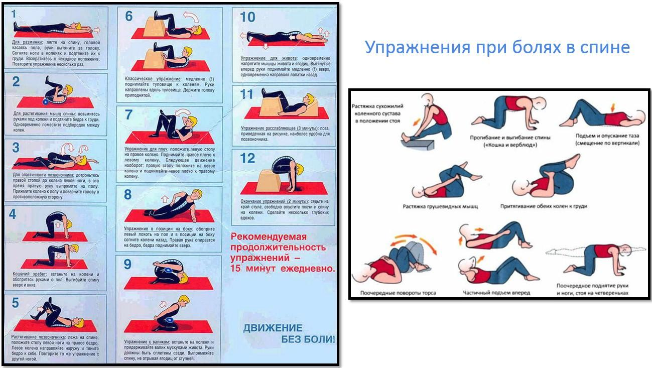 Потянул спину: симптомы и что делать при растяжении поясницы на тренировке, мазь и как лечить | ревматолог | zaslonovgrad.ru