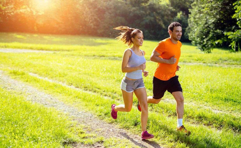 Здоровый образ жизни или как быть на высоте каждый день