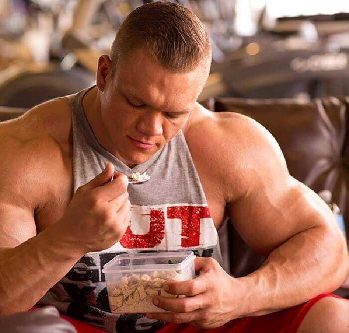 Превращается ли избыток белка в жир на теле?